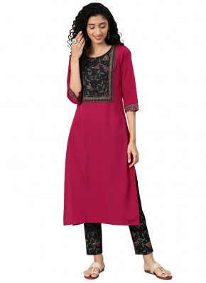 Specialised Casual Kurti For Party