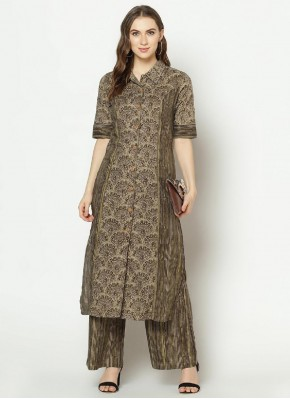Spellbinding Casual Kurti For Party