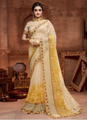 Splendid Resham Classic Designer Saree