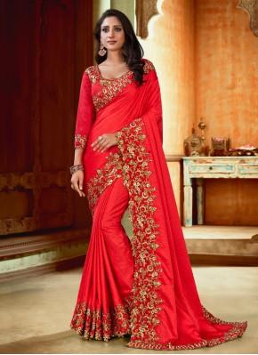 Stunning Bollywood Saree For Wedding