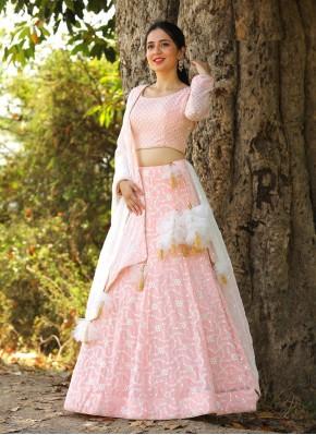 Stupendous  Designer Readymade Lehngha Choli