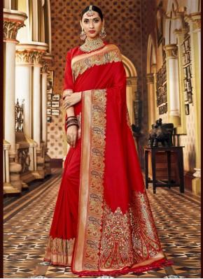 Superb Silk Festival Traditional Saree