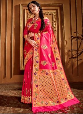 Superlative Designer Contemporary Saree For Party