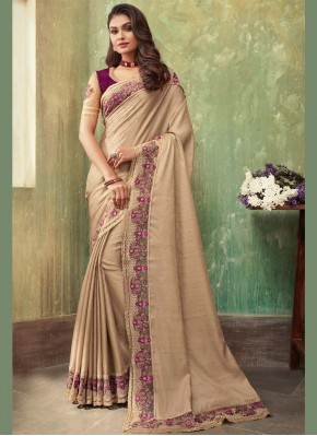 Superlative Silk Ceremonial Classic Saree