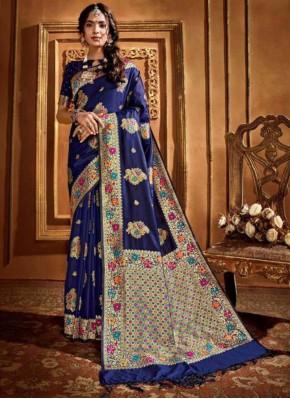 Tiptop Silk Silk Saree