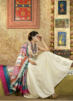 Trend Setter Garba Wear Chaniya Choli