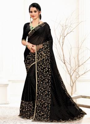 Voluptuous Banglori Silk Traditional Designer Saree